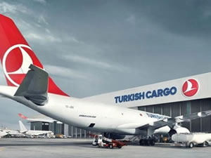 Turkish Cargo CEIV'in üç sertifikasını alan ilk kargo hava şirketi oldu