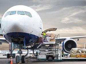 Hava ihracatımız arttı lojistik maliyetlere destek gerek