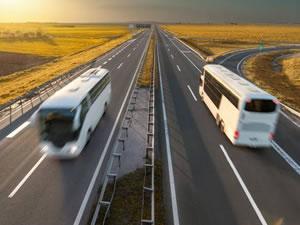 """Otobüs seyahatine """"baz fiyat"""" geliyor"""