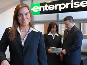 Enterprise Türkiye'den sağlık çalışanlarına indirim