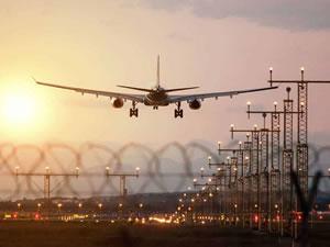 ABD'd virüs tanısı konulan yolcular Türkiye'ye gelemeyecek