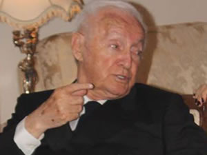 Aksay Denizcilik kurucusu Selçuk Sayınsoy hayatını kaybetti