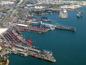 Türkiye'de ki limanlarda koronaya rağmen artış sürüyor