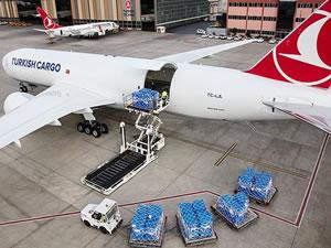 Turkish Cargo İzmir seferlerine başlıyor