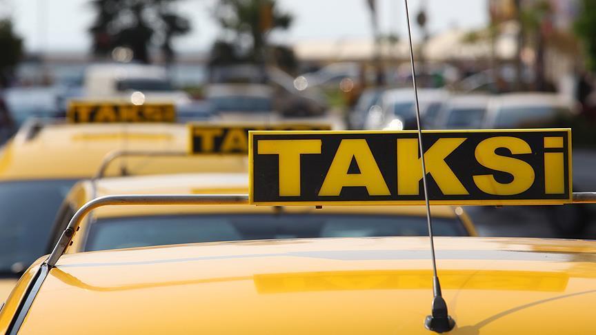 Sağlık Bakanlığı'ndan taksilere yeni düzenleme