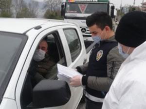 Seyahat izin belgesi zorunluluğu kaldırıldı