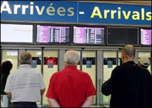 Lufthansa'daki grev uçuşları aksattı