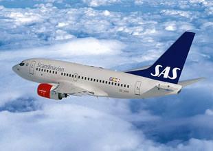 İskandinav Havayolları çıkış yolu arıyor