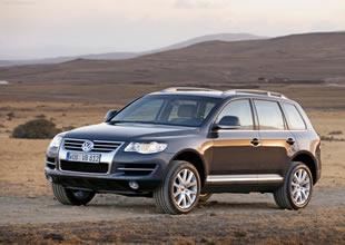 Volkswagen'e 1 milyar liralık ürün satılıyor
