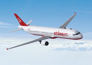 Atlasjet'in yeni kampanyası tanıtıldı