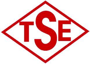 TSE, 18 firmanın sözleşmesinii feshetti