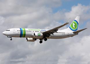 Transavia da Sabiha Gökçen'den uçuyor