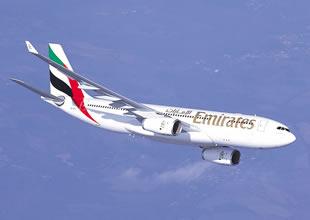 Emirates, Lusaka ve Harare'ye seferleri başladı