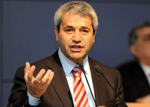 Bakan Ergün'den fırsatçılara karşı uyarı