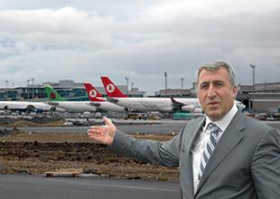 Dünyanın En Büyük 3.cü Havalimanı