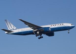 United Airlines yeni iç hat uçuşları başlıyor