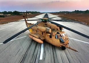 TSK Yunanistan'a kaçırılan helikopteri teslim aldı