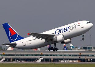 Özel havayolu şirketi Onur Air satıldı