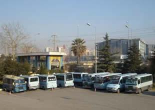 """İBB'den """"Alo Trafik Şikayet"""" hattı hizmeti"""
