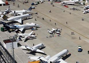 6 Eylül'de Genel Havacılık Apronu'nda açılıyor
