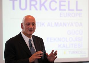 Turkcell: 6,2 milyar TL nakdimiz var