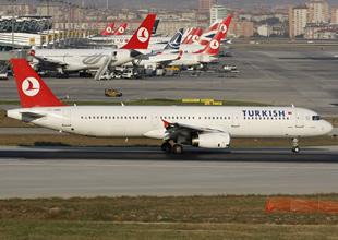 Türk Hava Yolları El Kaide militanı taşıdı