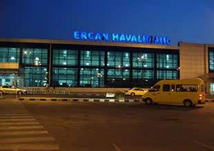 Ercan Havalimanı ihalesi için toplantı düzenlendi