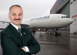 Kotil, Avrupa havayollarına başkan seçildi