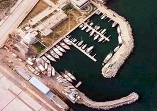 Levent Marina'nın tadilatı tamamlandı