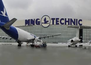 MNG Teknik yönetici ihraç etmeye başladı