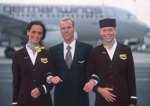 Germanwings ile bayram seyahatini ucuza uçun