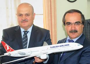 THY'den Aydın'a Uçuş Eğitim Akademisi