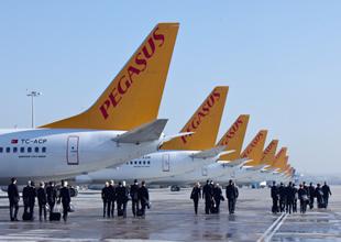 Pegasus 100 uçak sipariş verecek mi?