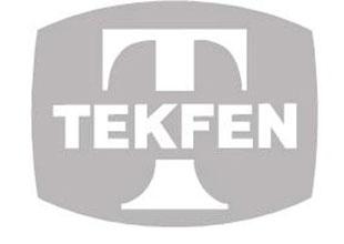 Tekfen'den 299 milyon dolarlık imza