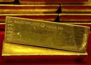 Altın fiyatları 1,700 dolardan döndü