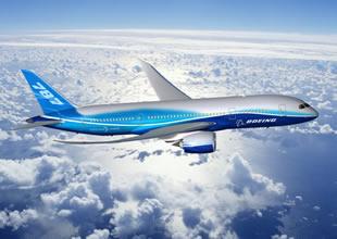 Boeing uçaklarda Wi-Fi testini yapıyor