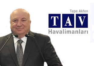 TAV Havalimanları rekor karı açıkladı
