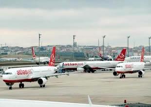 Atlasjet Havacılık'ta yeni yönetim modeli