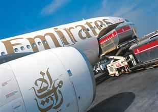 Emirates üç yeni noktaya daha sefer başlattı