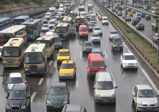 İstanbul trafiğine 'tepe'den çözüm geliyor