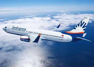Sunexpress Havayolları küçülme kararı aldı