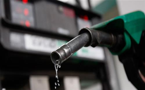 Tatil yolculukları yakıt tüketimini artırdı