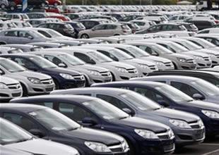 Otomotiv üretimi % 9, pazarı % 10 küçüldü