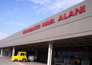 Diyarbakır Havalimanı ne zaman açılacak?