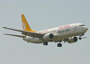 Pegasus Hava Yolları'ndan muhteşem kampanya