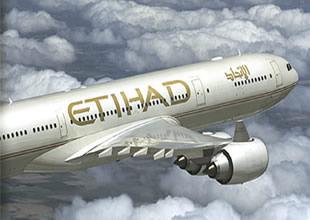 Etihad yolculara özel indirim fırsatları sunuyor