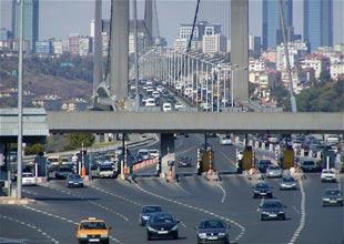 Köprü ve otoyol özelleştirmesine 5 talip çıktı