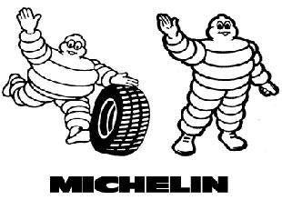 Michelin lastikte etiketlemeye hazır
