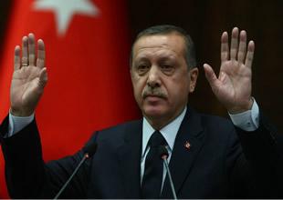 Erdoğan'dan uçakla ilgili ilk açıklama