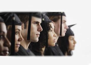 Üniversitelerde bir hayal gerçek oluyor